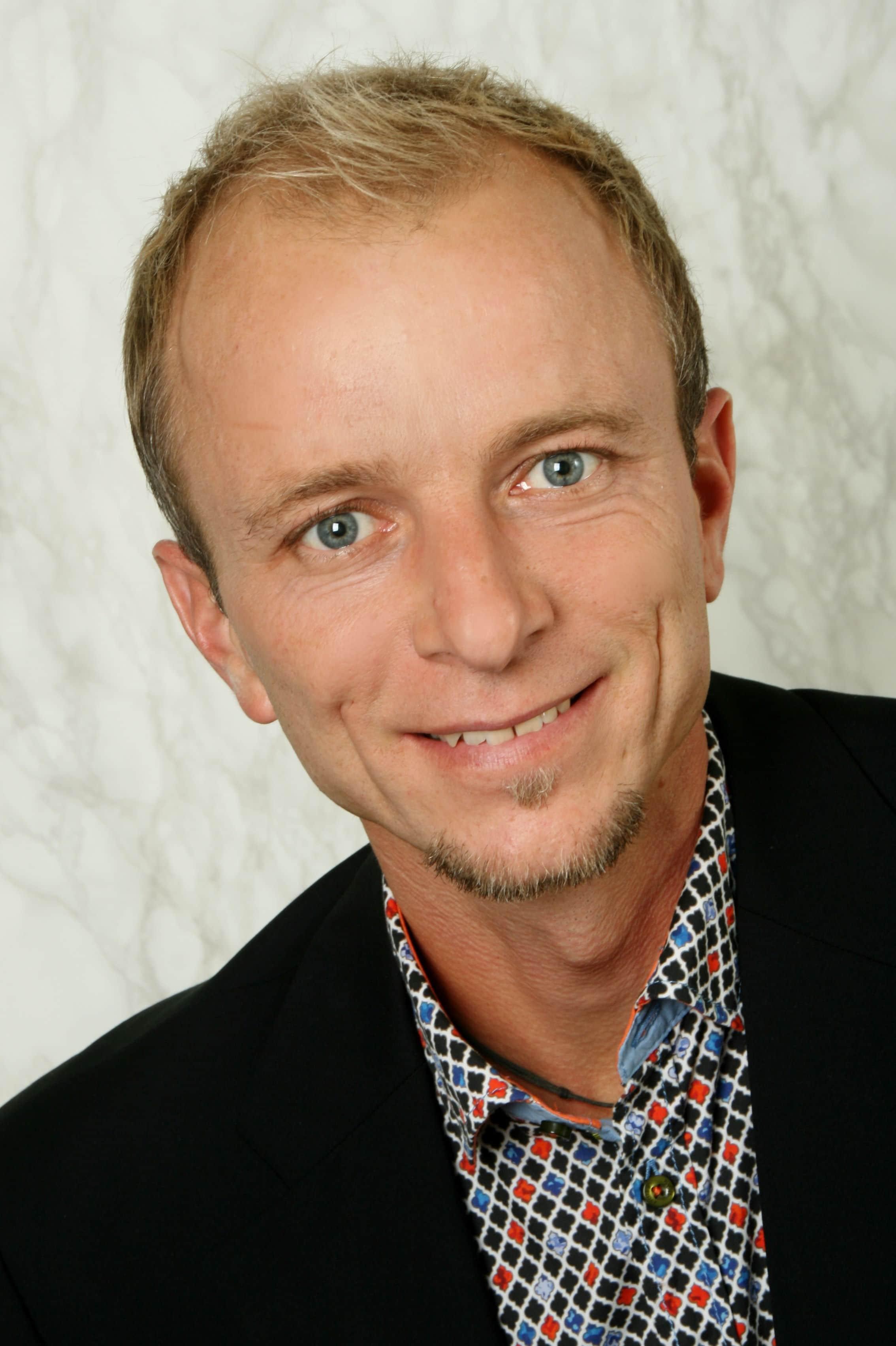 Portrait Autor