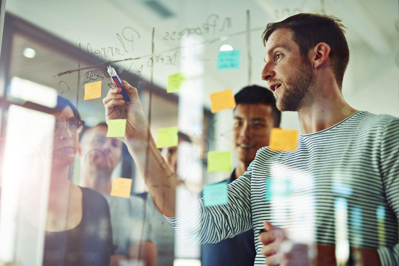 Beratung Unternehmenskultur