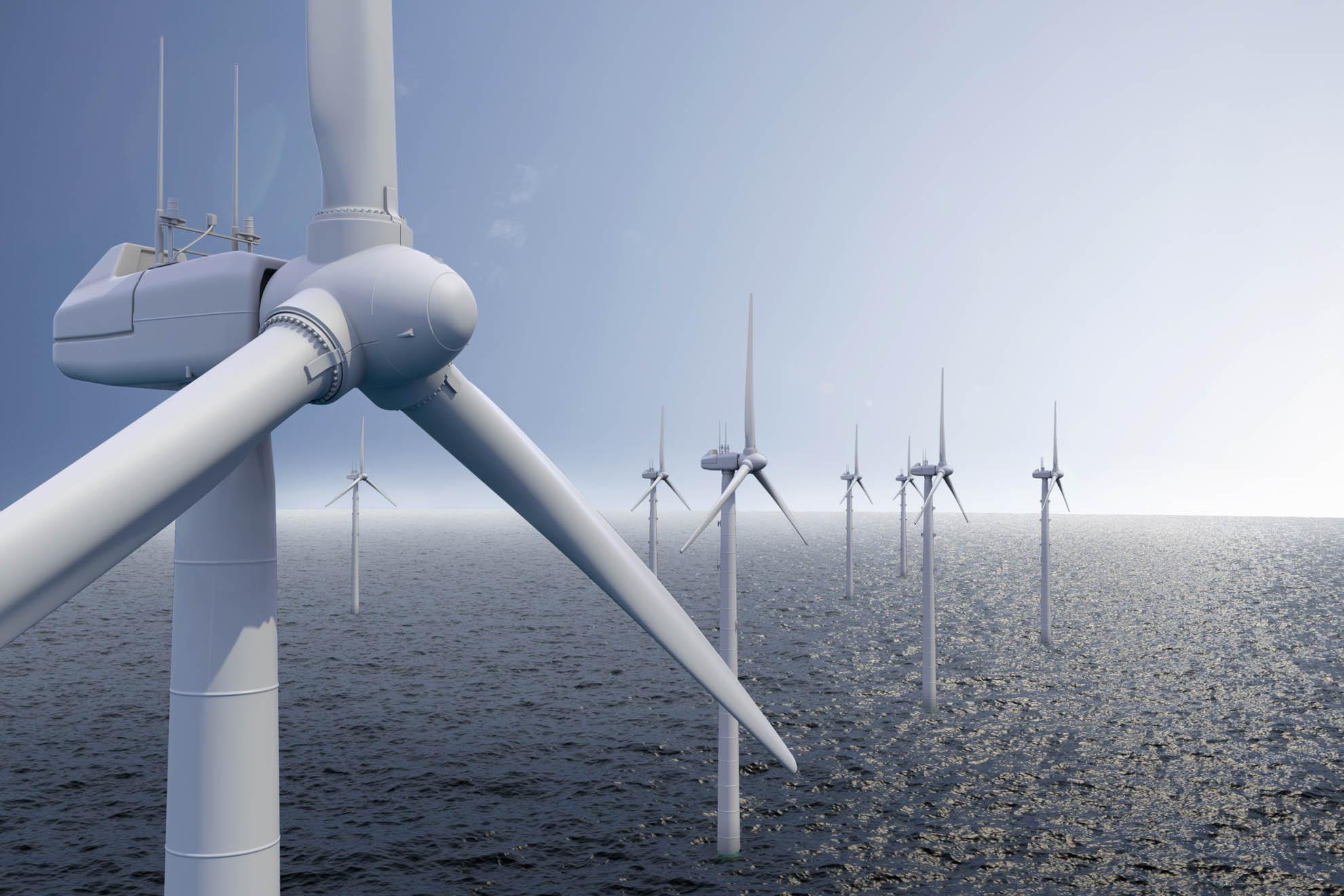 Projektmanagement Energiebereich