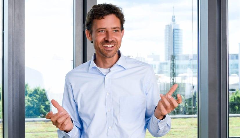 Alexander Koschke über die Unterschiede von klassischem und agilem Projektmanagement