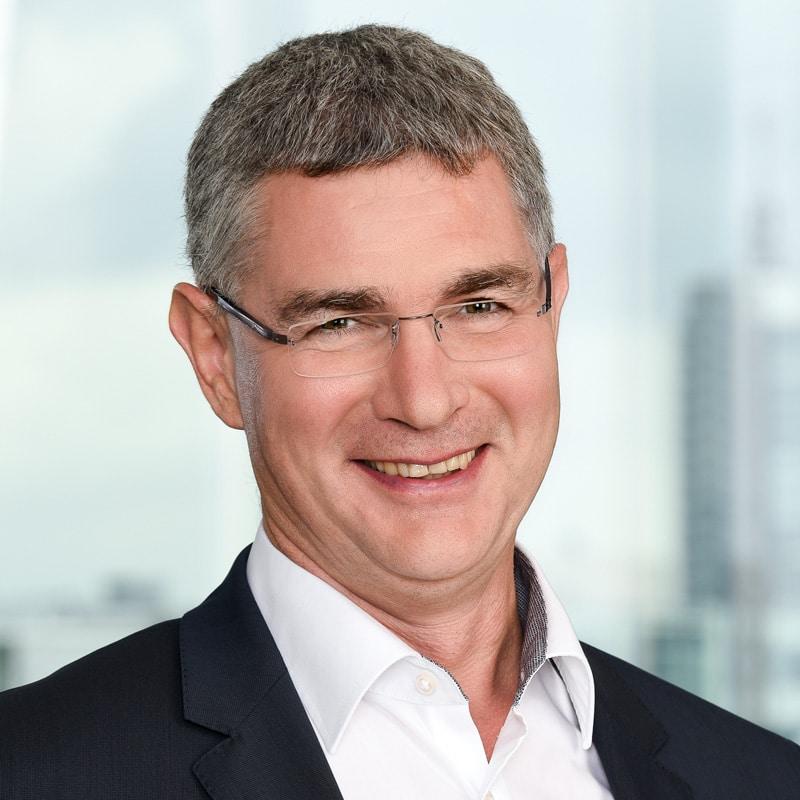 Dr Hubert Kaltenbach