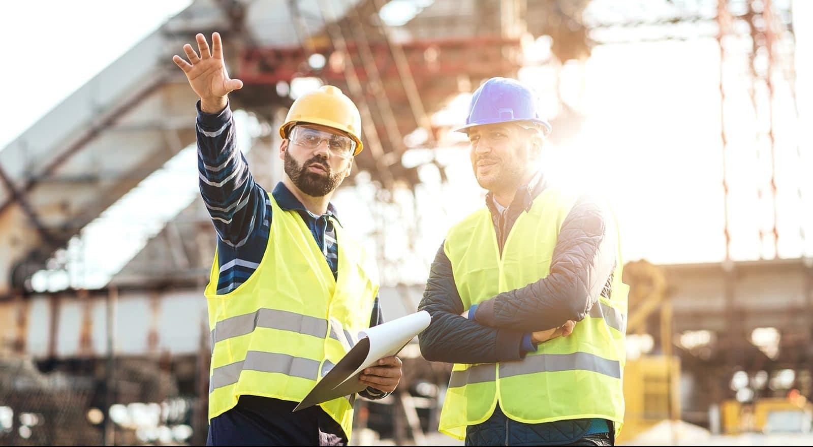 Anlagenbau Studie Wettbewerbsfähigkeit