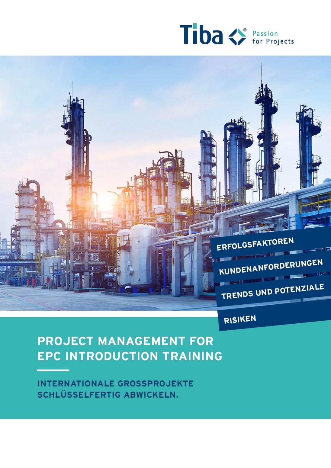 EPC Seminar