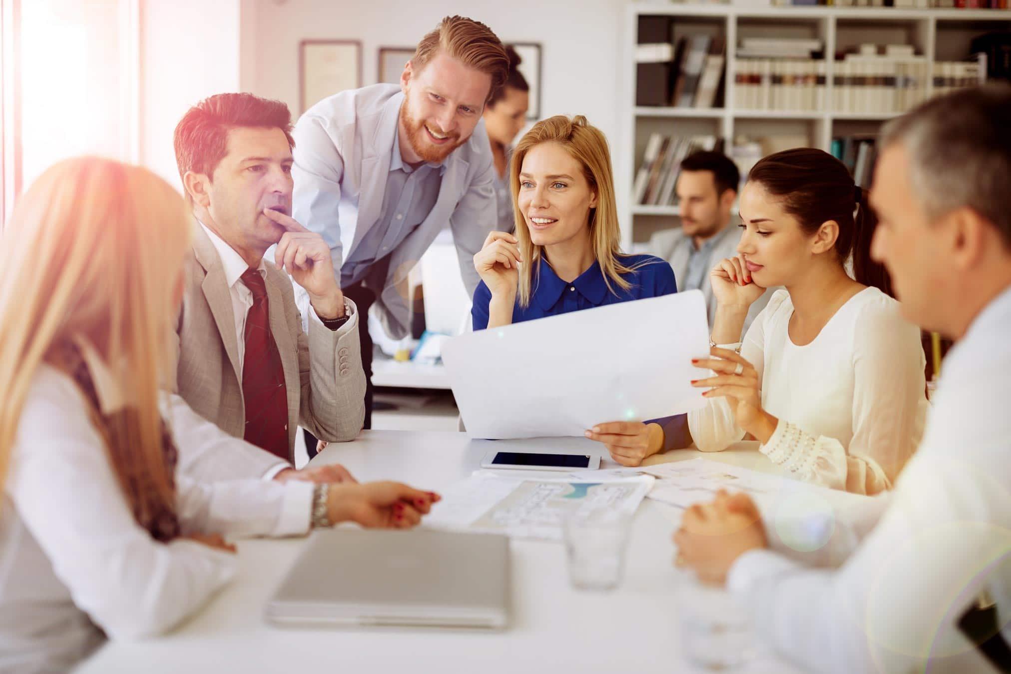 Projektleiter Qualifizierung Praxisbezug