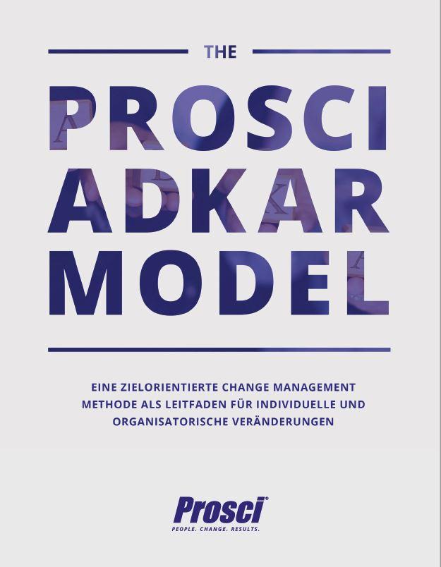 ADKAR E-Book