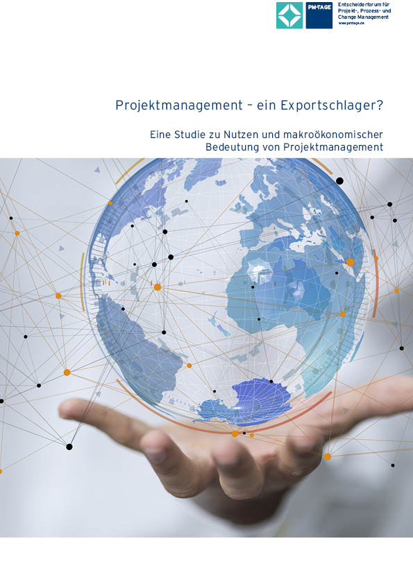 PM Exportschlager Cover
