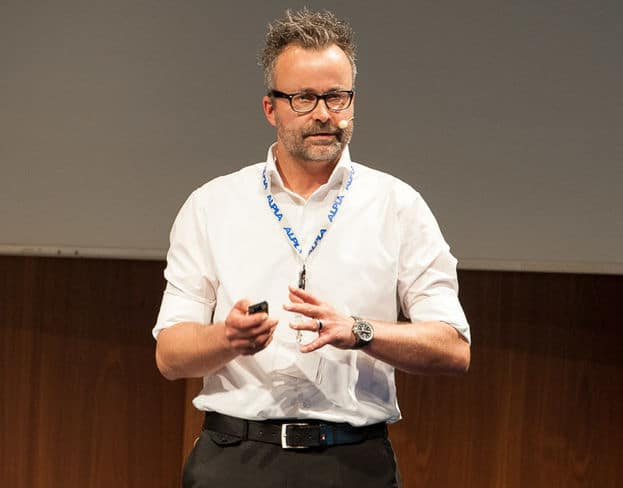 Conny Dethloff_Logistik Forum Bodensee