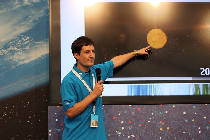 Dr. Manuel Metz Nachhaltigkeit